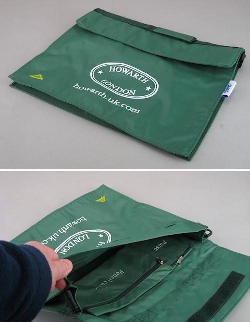 Howarth Music Bag