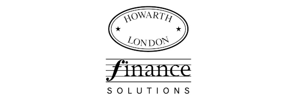 Financing Solutions for a new instrument at Howarth of London
