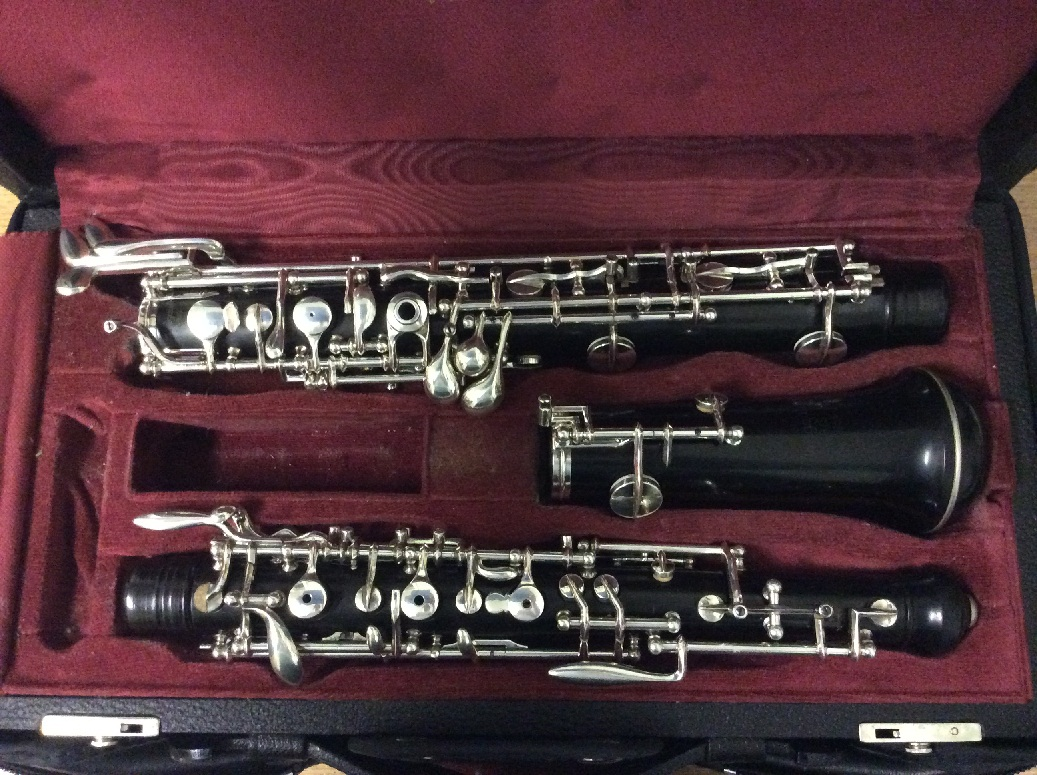 are marigaux oboes good