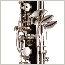 Howarth Oboes